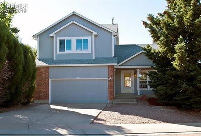 3125 Richmond Drive Colorado Springs CO 80922
