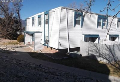 3007 E Fountain Boulevard Colorado Springs CO 80910