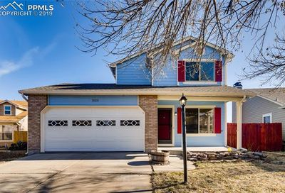 5025 Purcell Drive Colorado Springs CO 80922