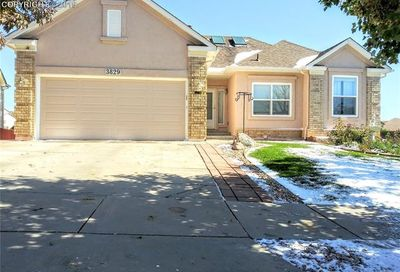 3829 Range Drive Colorado Springs CO 80922