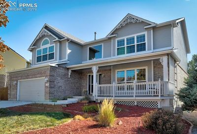 2745 Helmsdale Drive Colorado Springs CO 80920