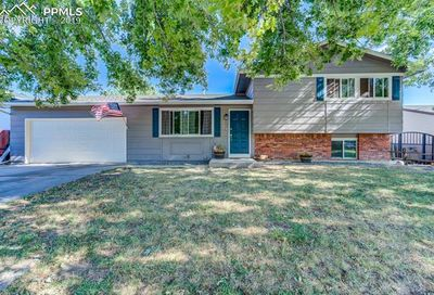 7085 Grand Valley Drive Colorado Springs CO 80911
