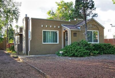 318 Swope Avenue Colorado Springs CO 80909