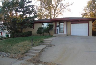 14 S Garo Avenue Colorado Springs CO 80910