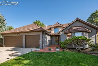 120 Arequa Ridge Drive Colorado Springs CO 80919