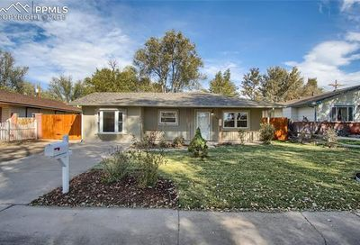 305 Rosewood Drive Fountain CO 80817
