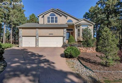 15971 Woodmeadow Court Colorado Springs CO 80921