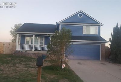 5135 Quill Drive Colorado Springs CO 80911