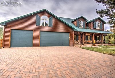 528 Mohawk Heights Florissant CO 80816