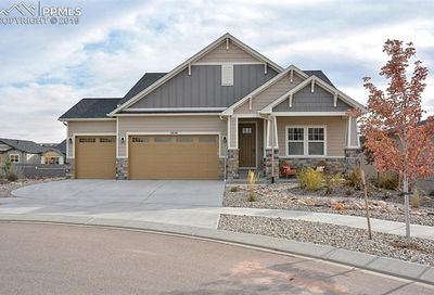 11626 Spectacular Bid Circle Colorado Springs CO 80921