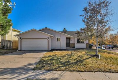 2180 Ambleside Drive Colorado Springs CO 80915