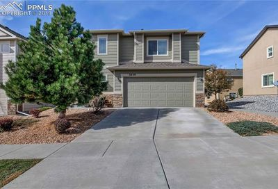 3830 Papuan Drive Colorado Springs CO 80922
