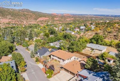 315 Pawnee Avenue Manitou Springs CO 80829