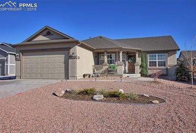 17971 Gypsum Canyon Court Monument CO 80132