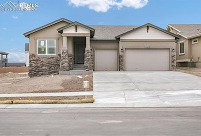 10452 Mount Rosa Lane Colorado Springs CO 80924