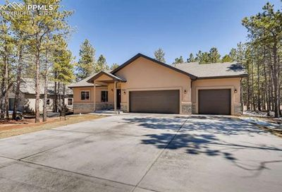 1323 Firestone Drive Woodland Park CO 80863