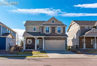 8441 Longleaf Lane Colorado Springs CO 80927