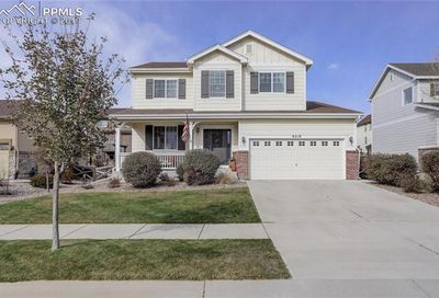 8218 Hollygrape Lane Colorado Springs CO 80927