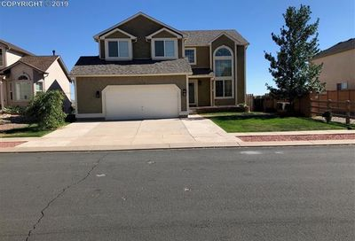 6756 Wild Indigo Drive Colorado Springs CO 80923
