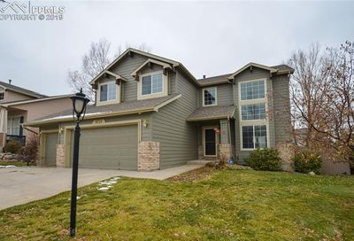 9716 Stoneglen Drive Colorado Springs CO 80920