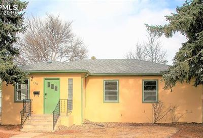 1318 E Madison Street Colorado Springs CO 80907