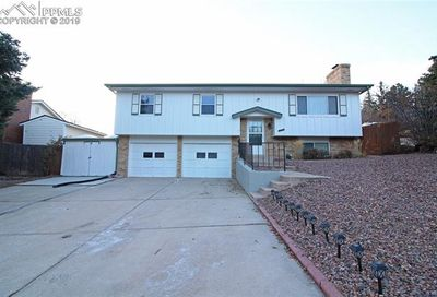 5410 Alteza Drive Colorado Springs CO 80917