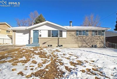 19 S Claremont Street Colorado Springs CO 80910