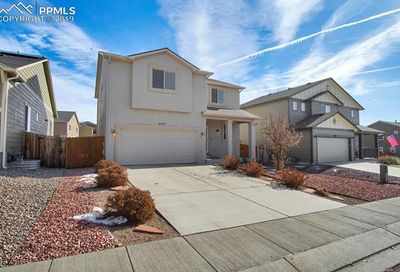 2414 Reed Grass Way Colorado Springs CO 80915