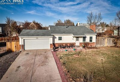 4930 Webb Drive Colorado Springs CO 80916