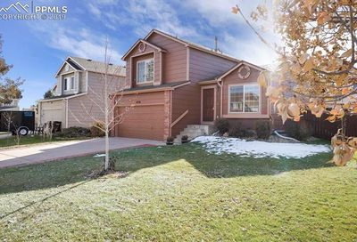 4720 Ramblewood Drive Colorado Springs CO 80920