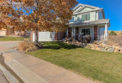 740 Sableglen Court Colorado Springs CO 80906