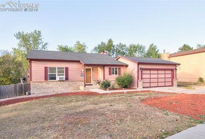 2015 Rimwood Drive Colorado Springs CO 80918