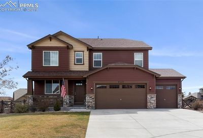 7115 Golden Acacia Lane Colorado Springs CO 80927