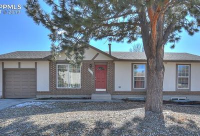 4615 Frost Drive Colorado Springs CO 80916