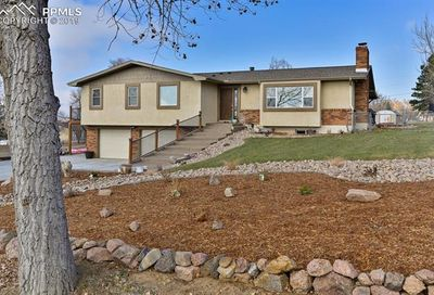 1598 Shrider Road Colorado Springs CO 80920