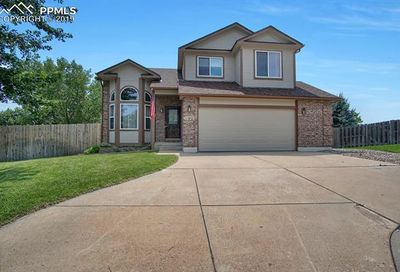 790 Amberglen Court Colorado Springs CO 80906
