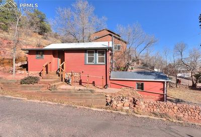 107 Pinon Lane Manitou Springs CO 80829