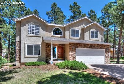 1520 Woodrose Court Colorado Springs CO 80921