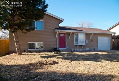 2066 Whitewood Drive Colorado Springs CO 80910