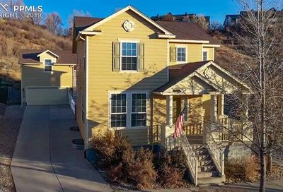 2329 St Claire Drive Colorado Springs CO 80910