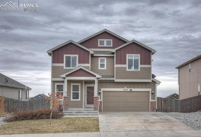 8074 Pinfeather Drive Fountain CO 80817