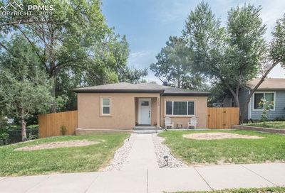123 N Sheridan Avenue Colorado Springs CO 80909