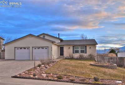 2317 Legend Drive Colorado Springs CO 80920