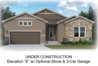 4943 Bowling Green Lane Colorado Springs CO 80918