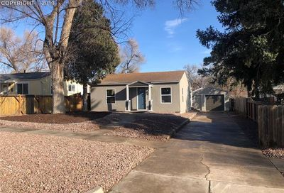 921 Prairie Drive Colorado Springs CO 80909