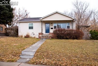 705 N 31st Street Colorado Springs CO 80904