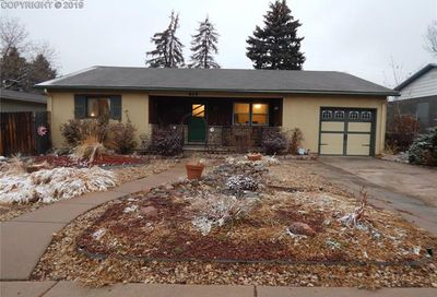 614 N 30th Street Colorado Springs CO 80904