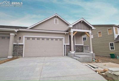 122 Wild Grass Way Colorado Springs CO 80919