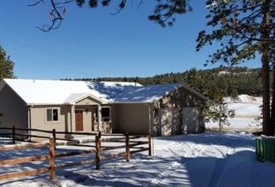 1369 Masters Drive Woodland Park CO 80863
