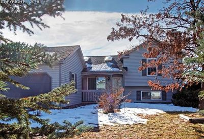 4225 Ramblewood Drive Colorado Springs CO 80920